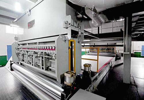 熔喷布设备厂家告诉您什么是熔喷无纺布
